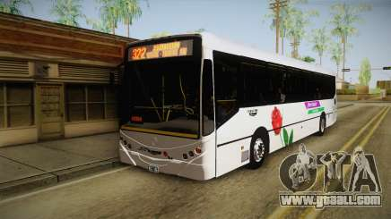 Metalpar Iguazu Metropolitan for GTA San Andreas