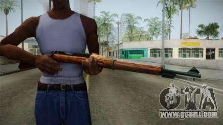 Mafia - Weapon 3 for GTA San Andreas