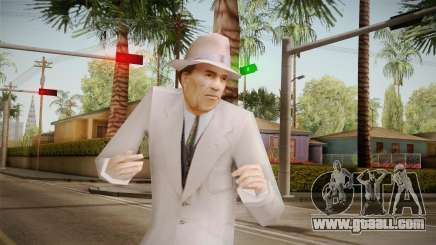 Mafia - Don Morello for GTA San Andreas