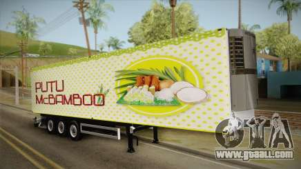 Putu McBamboo Trailer for GTA San Andreas
