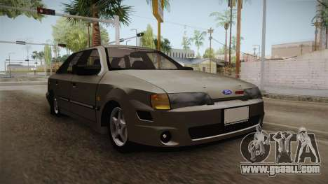 Ford Scorpio Sedan 2.8VR6 GTI for GTA San Andreas