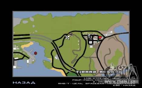 Life situation 5.0 for GTA San Andreas fifth screenshot