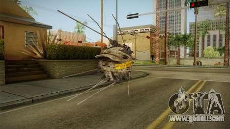 Fallout New Vegas - ED-E v1 for GTA San Andreas third screenshot