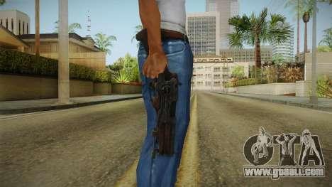 Dishonored - Corvo Gun for GTA San Andreas