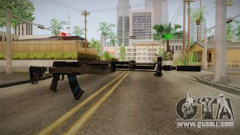 Battlefield 4 - SKS for GTA San Andreas