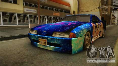 Lovelive Elegy Itasha for GTA San Andreas