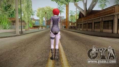 Microvolts Surge - Pandora for GTA San Andreas third screenshot