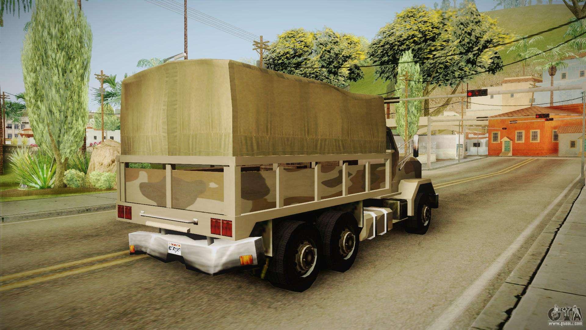 Armoured Vehicles Latin America ⁓ These Gta San Andreas Car