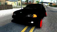 BMW 3-er E46 for GTA San Andreas