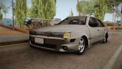 Ford Scorpio Sedan 2.8VR6 GTI for GTA San Andreas