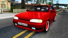 ВАЗ 2115 Retro Style for GTA San Andreas