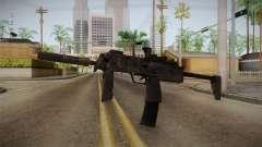 Battlefield 4 - MP7A1 for GTA San Andreas