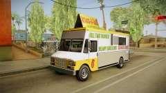 GTA 5 Brute Taco Van IVF