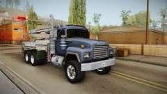 Mack RD690 Pump 1992 v1.0