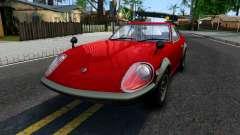 Nissan Fairlady Z for GTA San Andreas