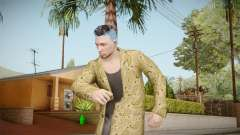 GTA Online DLC Import-Export Male Skin 2