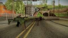 Battlefield 4 - AK-5C