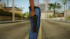 Dishonored - Corvo Gun