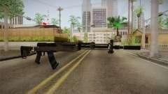 Battlefield 4 - SKS for GTA San Andreas