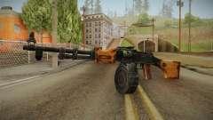 Survarium - RPD for GTA San Andreas