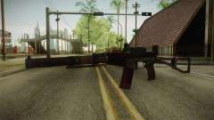 Battlefield 4 - AS Val for GTA San Andreas