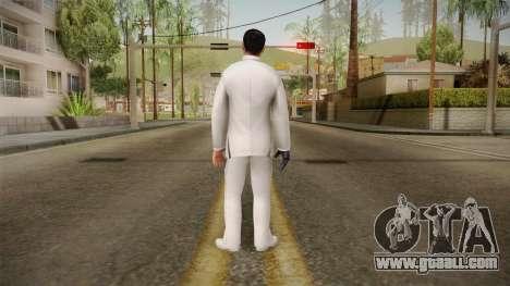 007 Goldeneye Dr. No for GTA San Andreas third screenshot