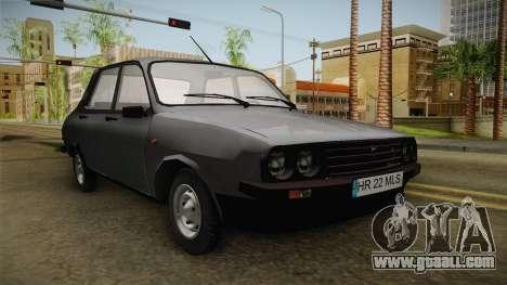 Dacia 1310 MLS for GTA San Andreas right view