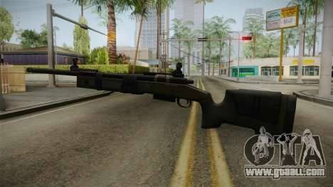 M40 for GTA San Andreas second screenshot