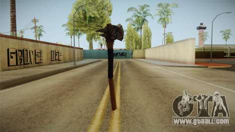 Team Fortress 2 - Pyro Axtinguisher Edit1 for GTA San Andreas third screenshot