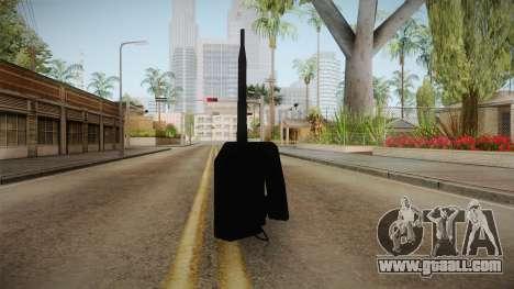 Battlefield 4 - Detonator for GTA San Andreas third screenshot