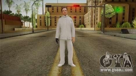 007 Goldeneye Dr. No for GTA San Andreas second screenshot