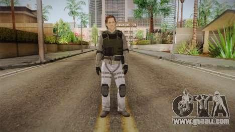 007 EON Nikolai Diavolo-Willem Dafoe for GTA San Andreas second screenshot