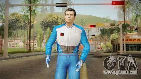 007 EON Bond Racer for GTA San Andreas