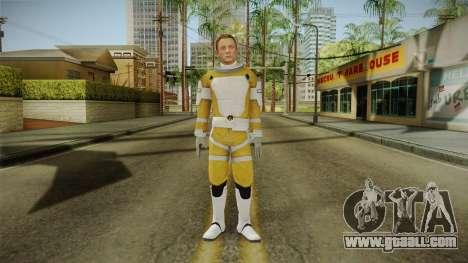 007 Legends Craig Moonraker for GTA San Andreas second screenshot