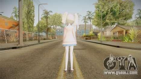 Alice Cartelet for GTA San Andreas third screenshot