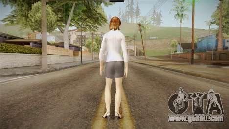 007 EON Lin for GTA San Andreas third screenshot