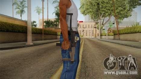 Battlefield 4 - SR-2 for GTA San Andreas