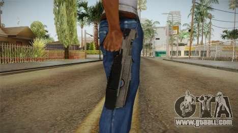 Deadpool The Game - Cable Gun for GTA San Andreas third screenshot
