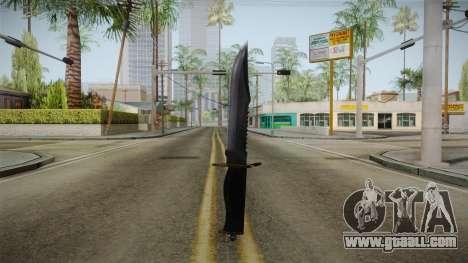 Alabama Slammer for GTA San Andreas