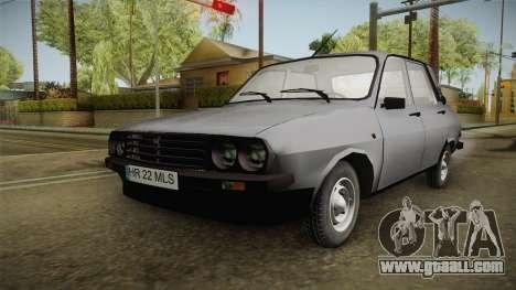 Dacia 1310 MLS for GTA San Andreas