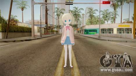 Alice Cartelet for GTA San Andreas second screenshot