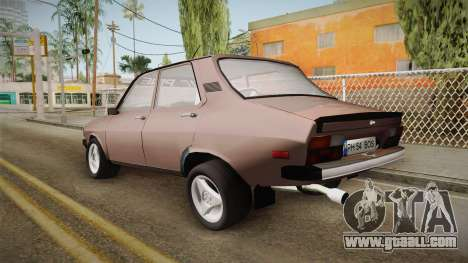 Dacia 1310 TX Civilian Style for GTA San Andreas