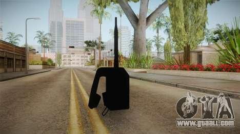 Battlefield 4 - Detonator for GTA San Andreas second screenshot