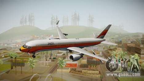 Boeing 757-200 Pacific Southwest Airlines for GTA San Andreas