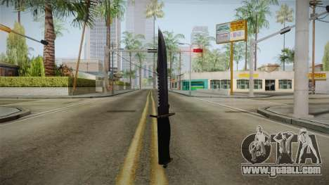 Alabama Slammer for GTA San Andreas second screenshot