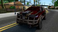 Tactical Vehicle for GTA San Andreas