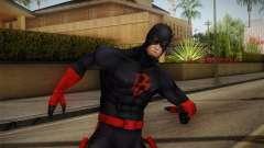 Marvel Future Fight - Daredevil (Shadowland) for GTA San Andreas