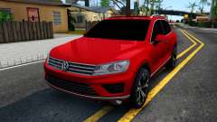 Volkswagen Touareg 2015 for GTA San Andreas