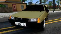 "VAZ 2109 ""Danis555"" for GTA San Andreas"