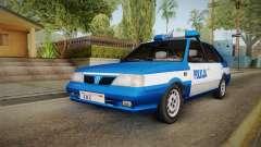 Daewoo-FSO Polonez Caro Plus Policja 2 1.6 GLi